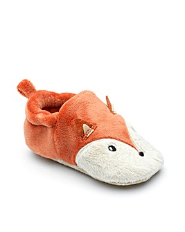 Chipmunks Baby Cub Slippers
