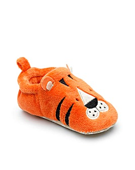 Chipmunks Baby Tommy Junior Slippers