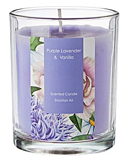 Bouquet Scented Candle