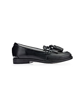 Start-rite Loafer Senior black