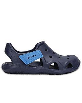 Crocs Swiftwater Wave Boys Sandals