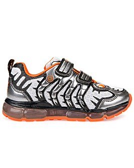 Geox Junior Android Beetle Boys Trainers