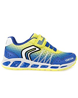 Geox Junior Shuttle Boys Trainers