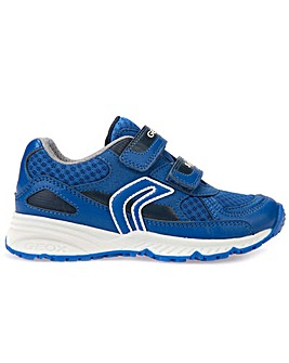 Geox Junior Bernie Boys Sports Trainer
