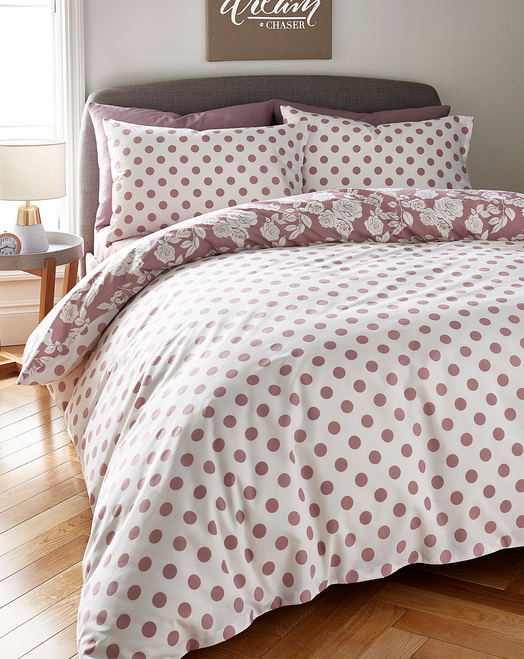piece printed pink note bedding color duvet covers product musical honey cotton set