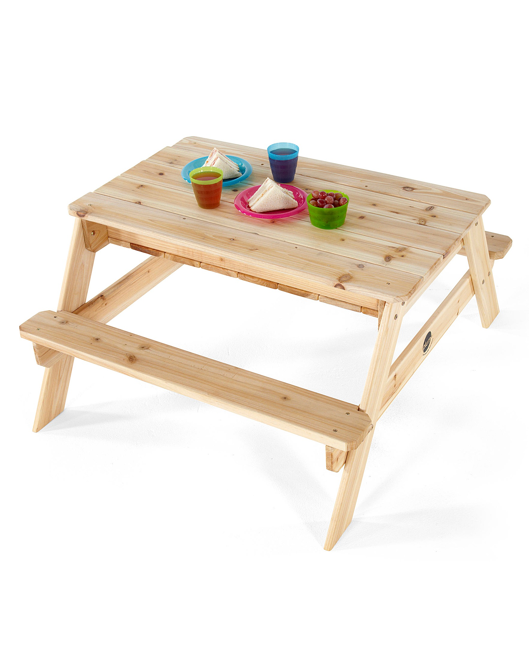 almond table tikes products s picnic lifetime children little of jr kids folding awesome