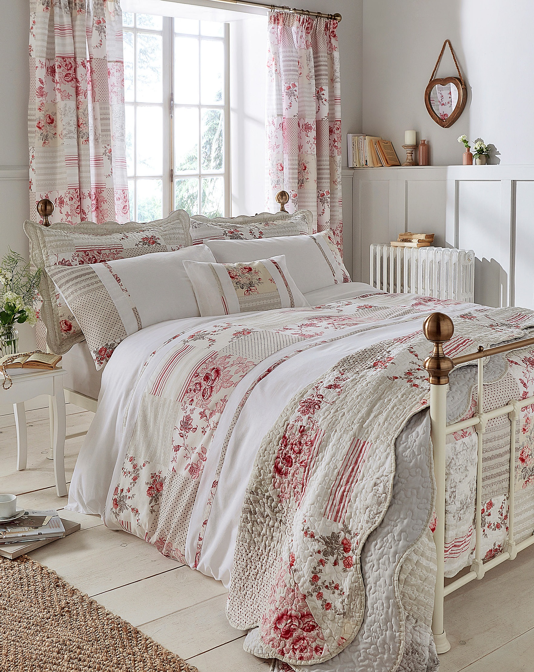 curtains s duvet bedding gopelling net with patchwork cover sets