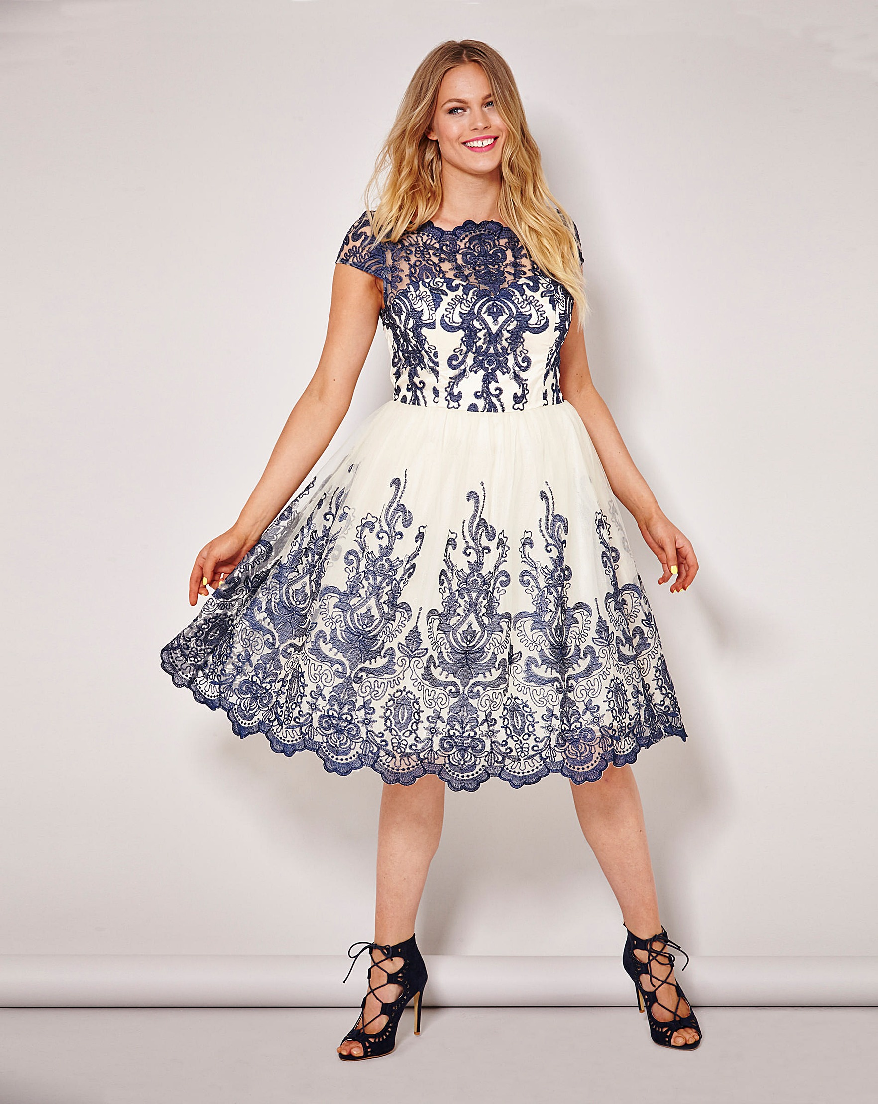 Chi Chi Kelsey Prom Dress | Crazy Clearance