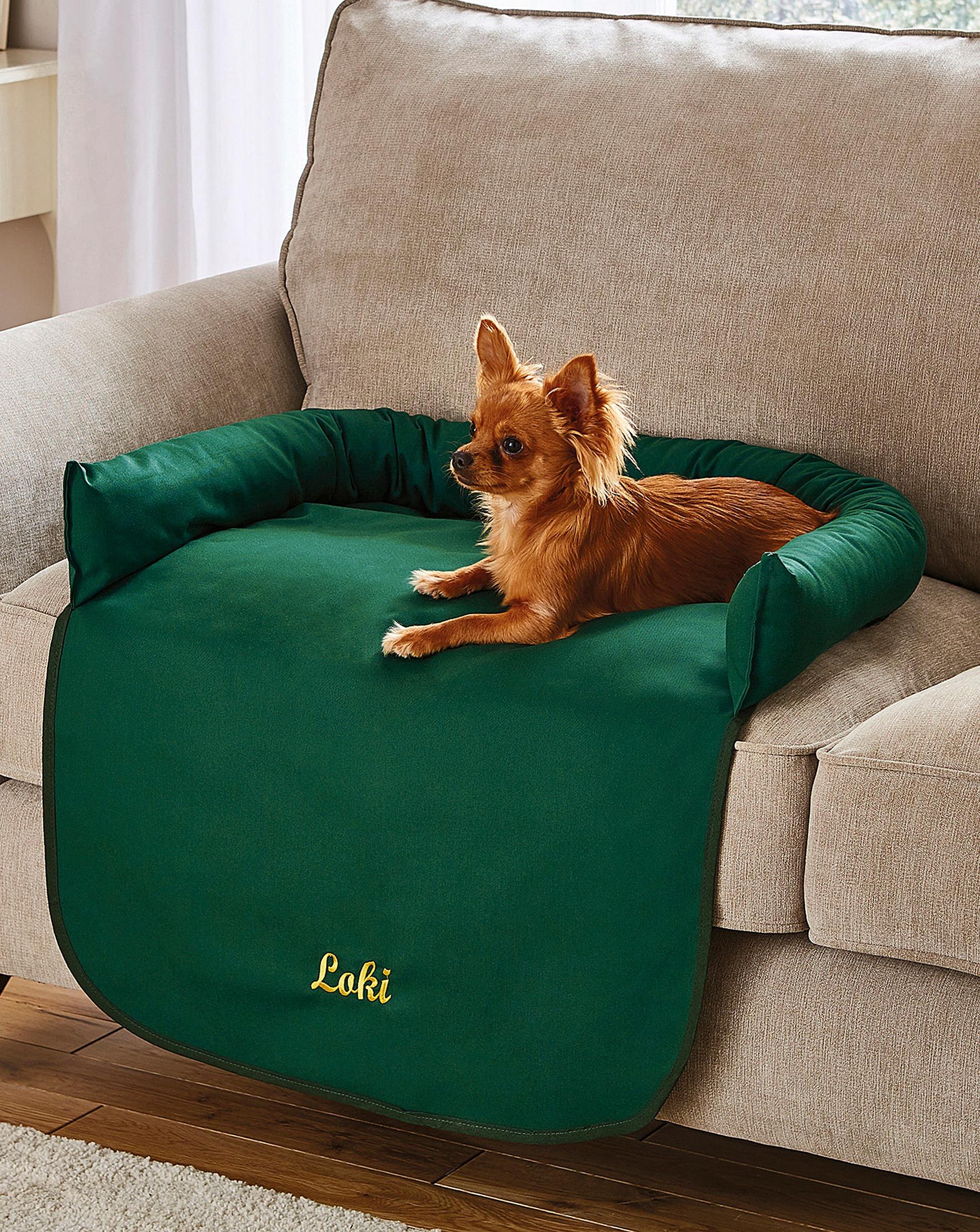 Waterproof Sofa Saver Personalised