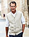 Premier Man Stone Waistcoat R