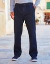 Premier Man Elasticated Jeans 27in